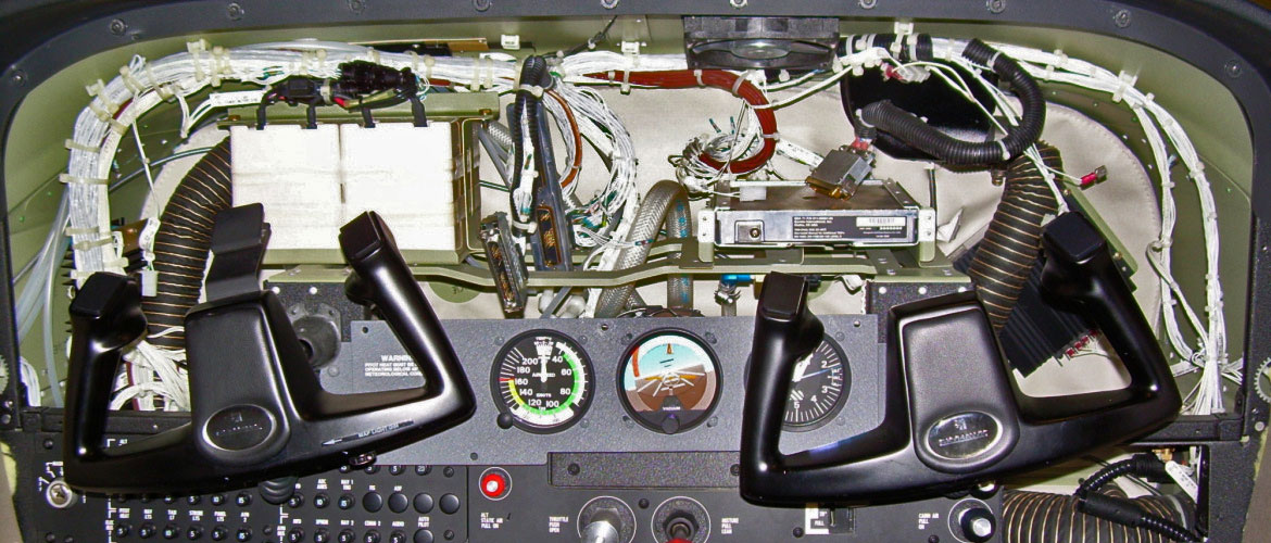 SAMIONICS – General Aviation Avionics